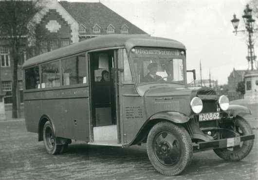 Chevrolet-1929