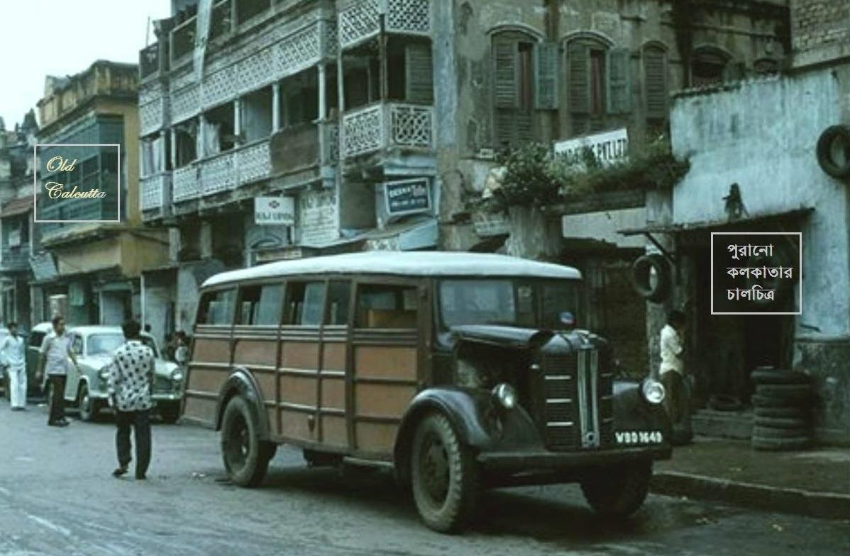 Austin-Bus-Calcutta-1970