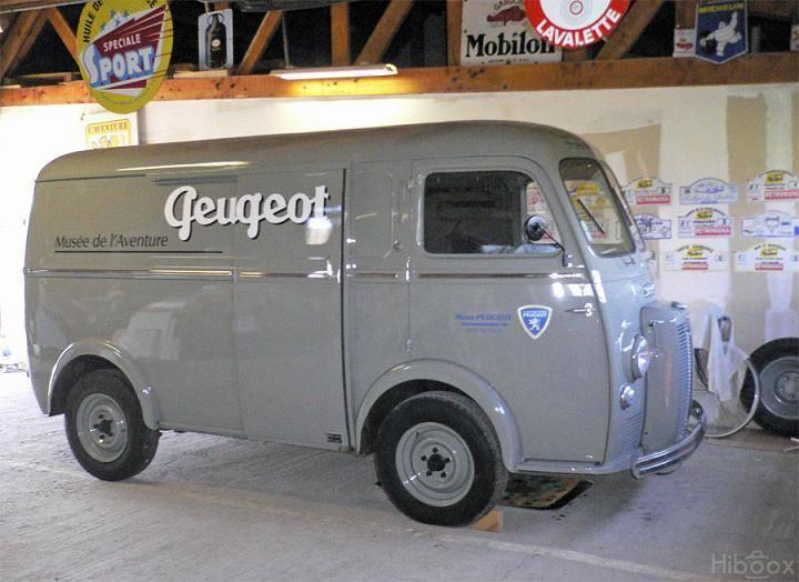 Peugeot-D-4