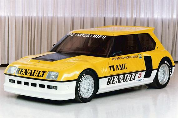 Renault-5-turbo-PPG-pacecar-1