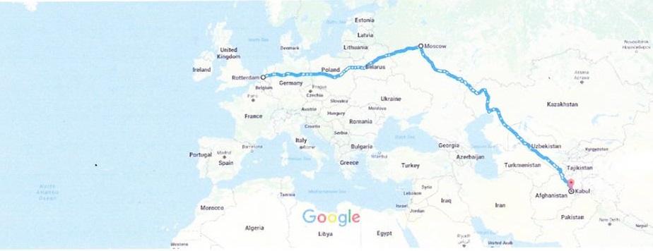 Volvo_Mercedes-opweg-naar-Kabul-14000-km-2