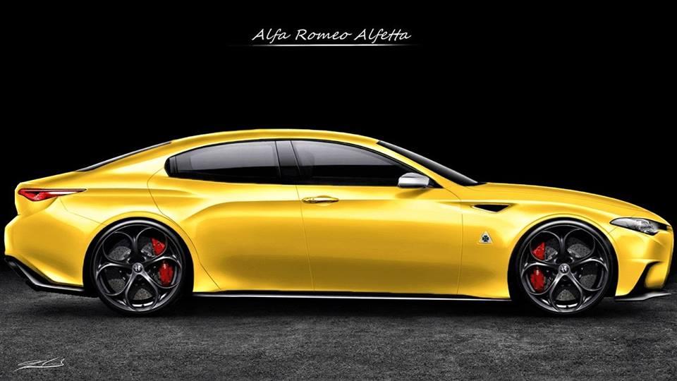 Alafa-Romeo-Alfetta