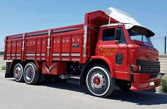 Ford-1210-6X2