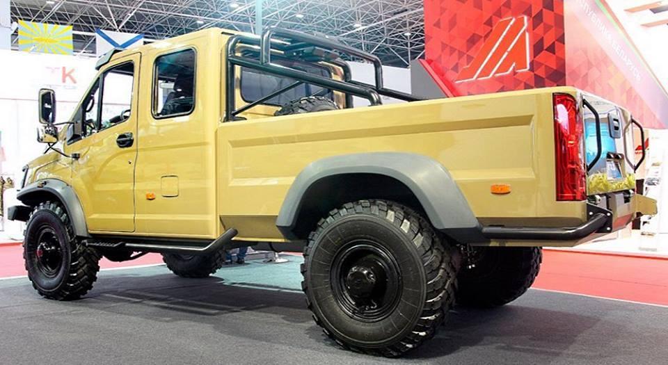 GAZ-Vepr-Next-4x4-1