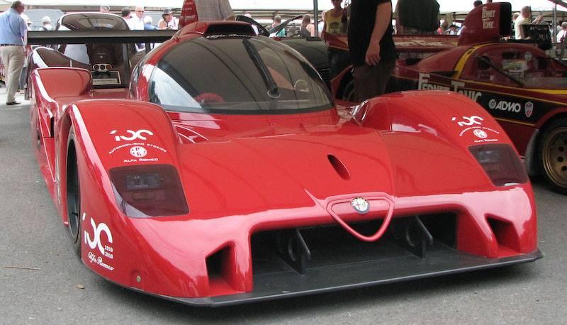 Alfa-Romeo-SE-048-SP-Sport-Prototipo-1990