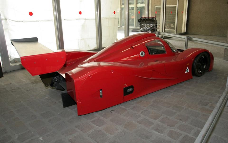Alfa-Romeo-SE-048-SP-Sport-Prototipo-1993