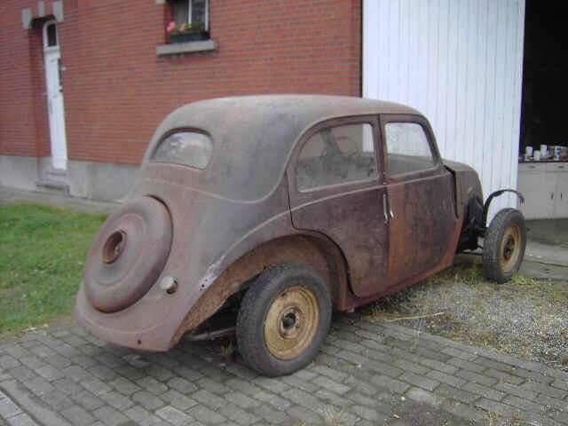 Simca-8-1938-1100-CC-na-10-jaar-werk-Benny-Van-Gyseghem-2