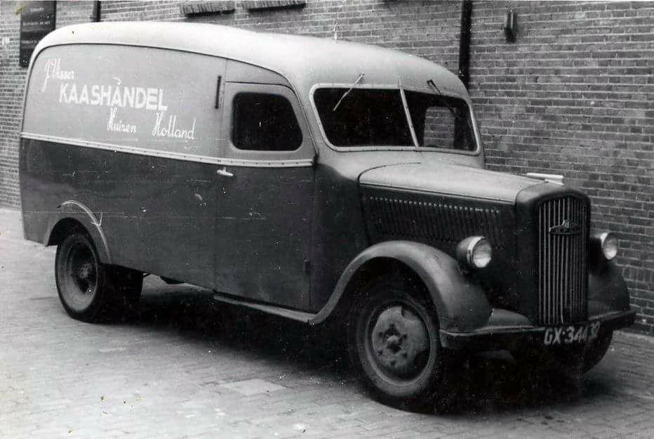 Opel-Blitz