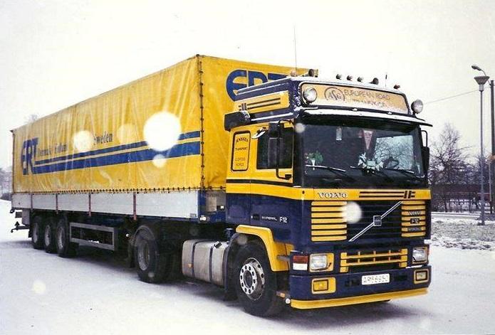 Volvo----F12