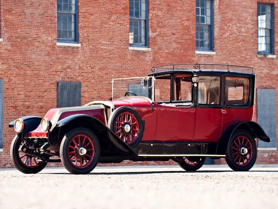 Renault-Type-JP-Model-45-1921--1