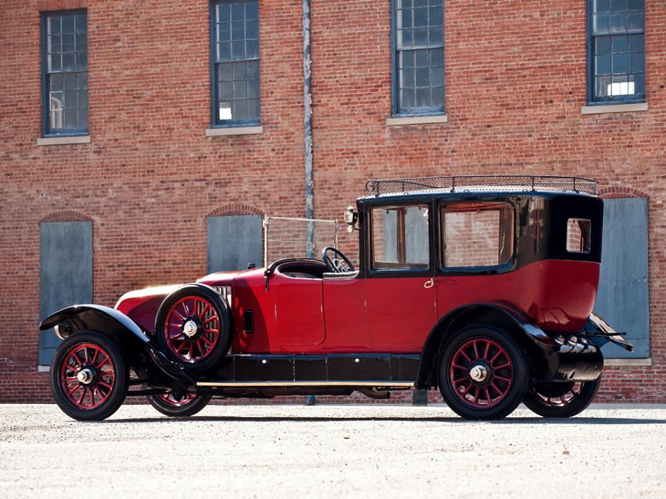 Renault-Type-JP-Model-45-1921--2