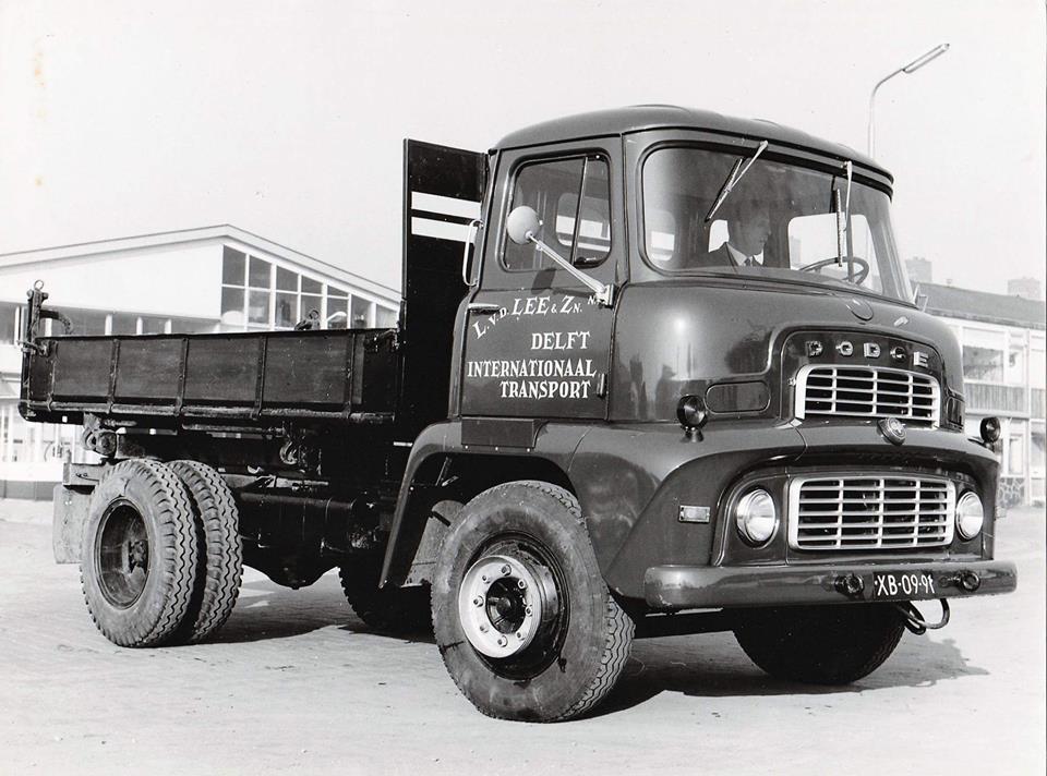 Dodge-Kipper