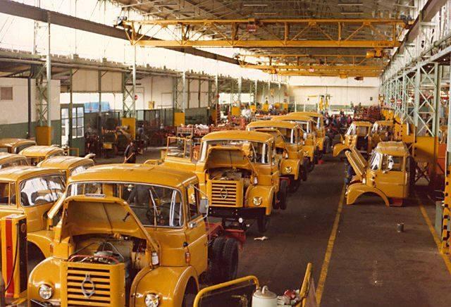 L-usine-Berliet-au-Maroc