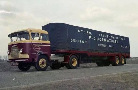 Scania-LV-Willem-de-Jonge-archief