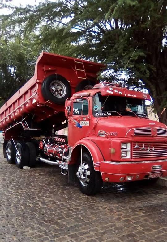 Mercedes-benz-Lima