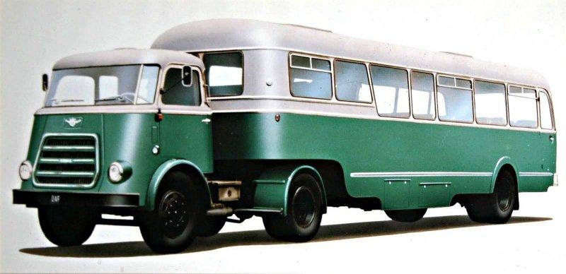 Daf--1600-Bus-oplegger