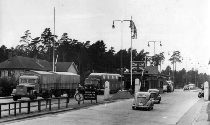 1954-Marienborn-Grenze