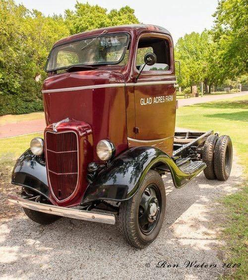 Ford-COE---1938