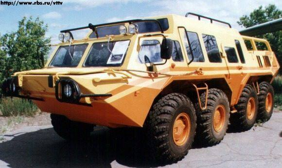 GAZ-59037-8x8-Amphibious-Civilian-Vehicle