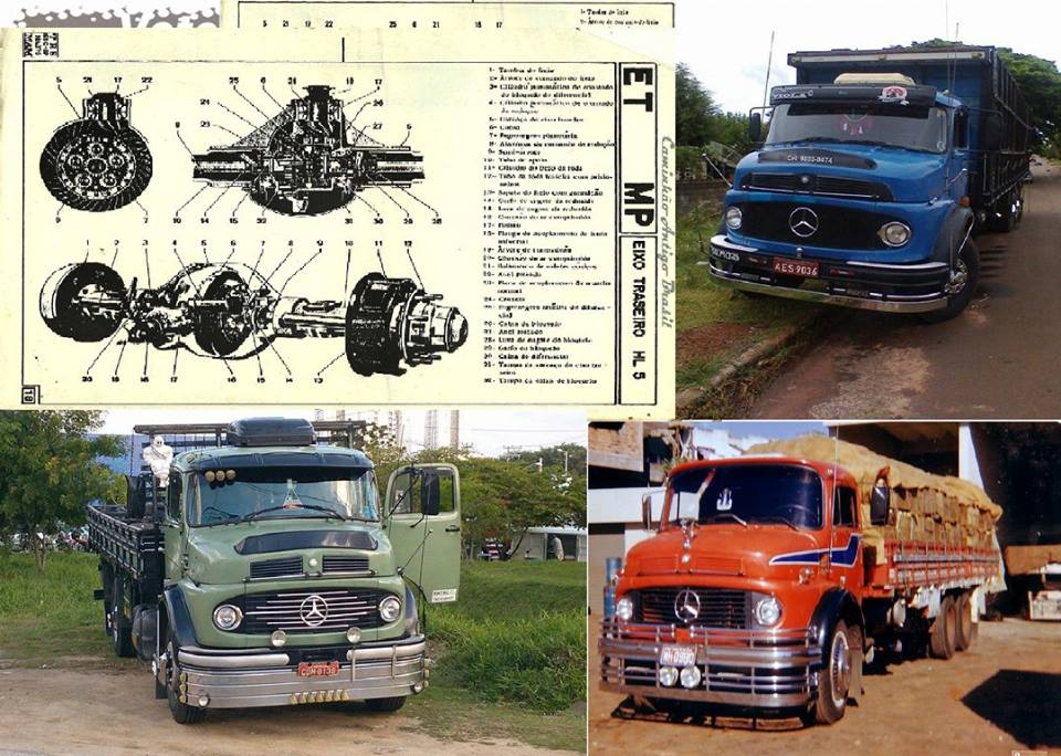 Mercedes-1958-L312-Torpdedo-LP-321-LP-331-Brasil