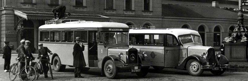 Cirtoen-Mercedes--Station-Zwolle-1934