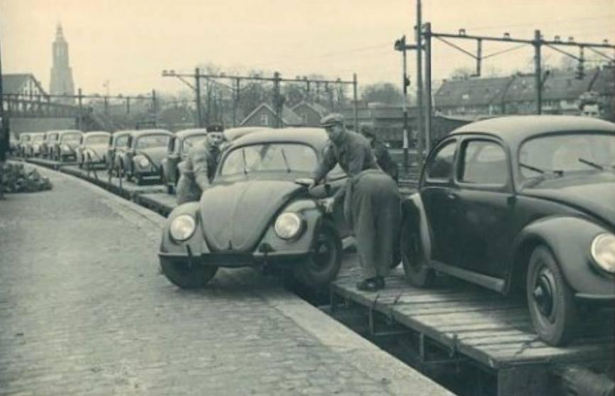 1952-Amersfoort-VW-Import-Pon