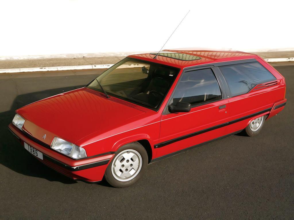 Citroen-BX-Break-De-Chasse-Dyana-Prototype-par-Heuliez--1986-1