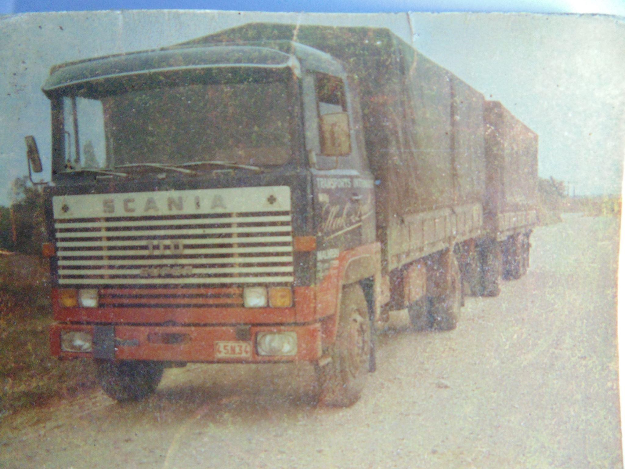 Willy-heck-lansival-malmedy--Jaar-70--ex-joegoslavie-op-een-spoor-van-80-km-van-belgrado