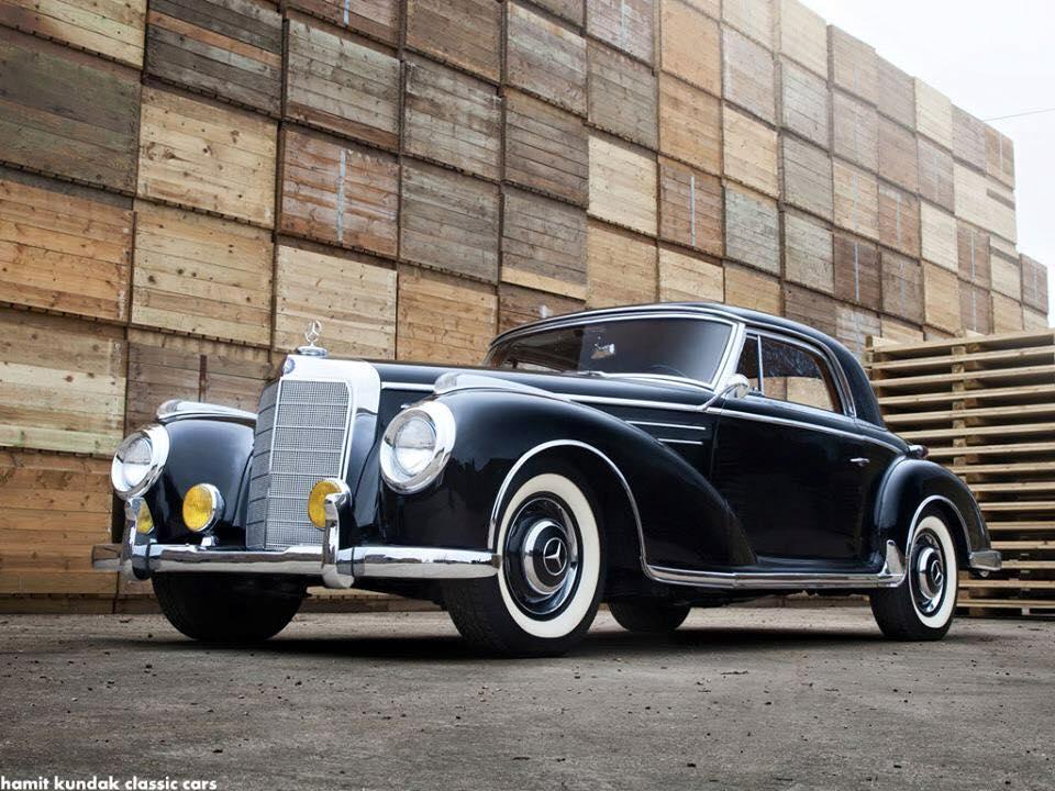 Mercedes-Benz-300-SC-1957