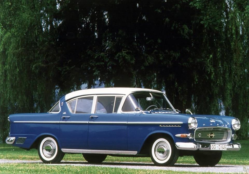 Opel-Kapitan-P1---1958