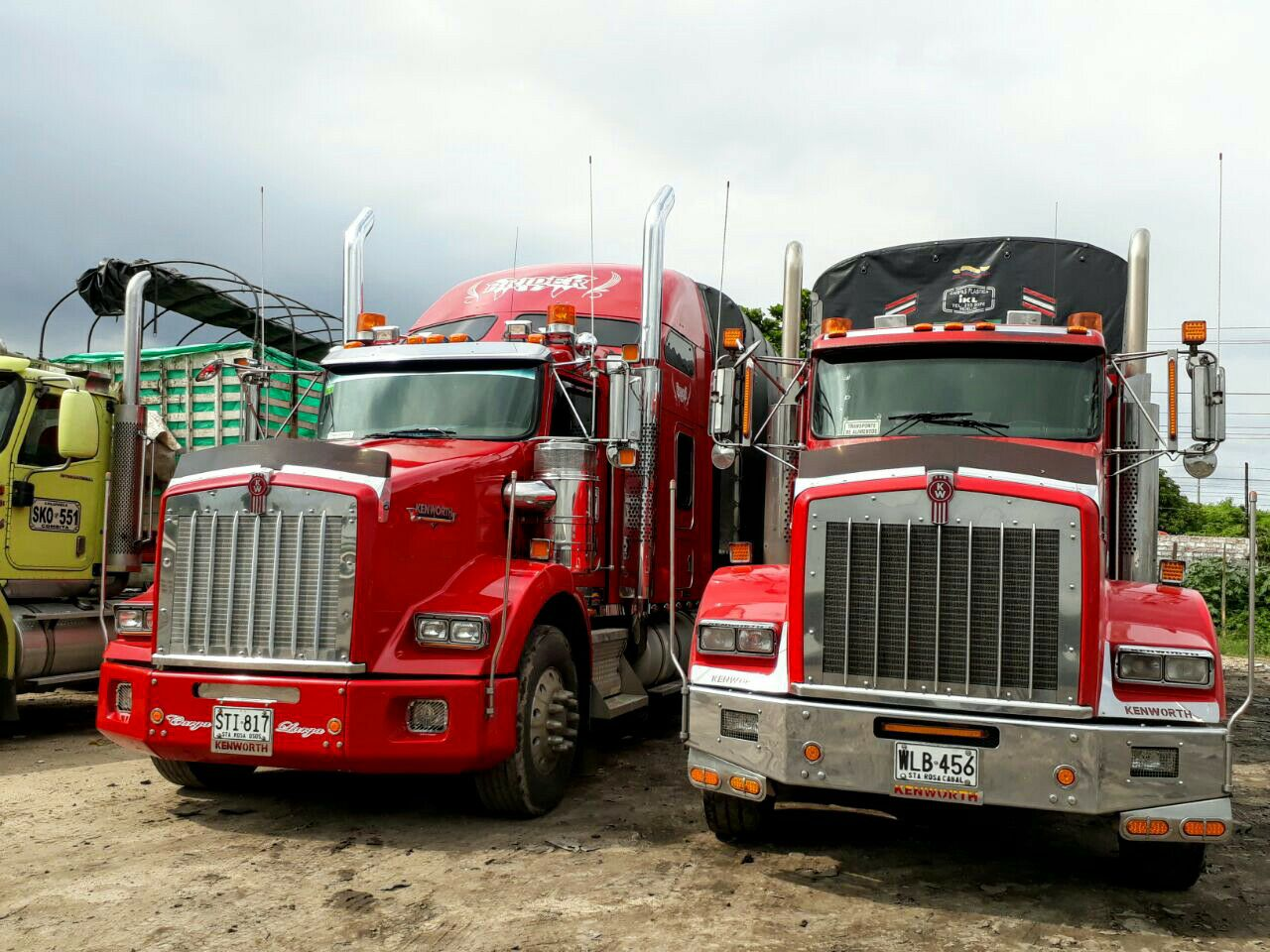 Camiones-Columbia-10