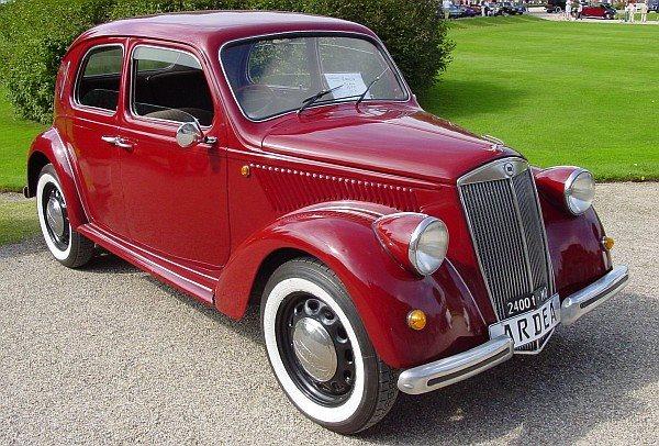 Lancia-Ardea-1950