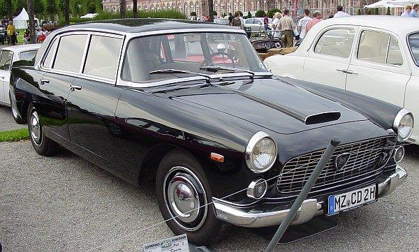 Lancia-Flaminia-Berlina-1965