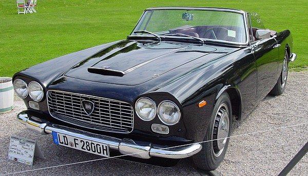 Lancia-Flaminia-GT-3C-2800-Touring-Cabrio--1963