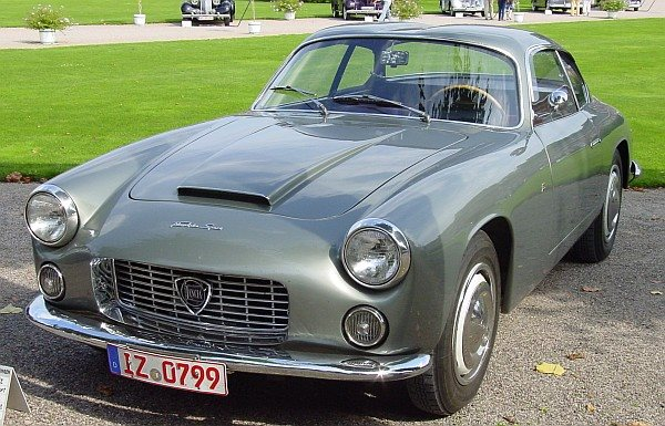 Lancia-Flaminia-sport-Zagato-1965
