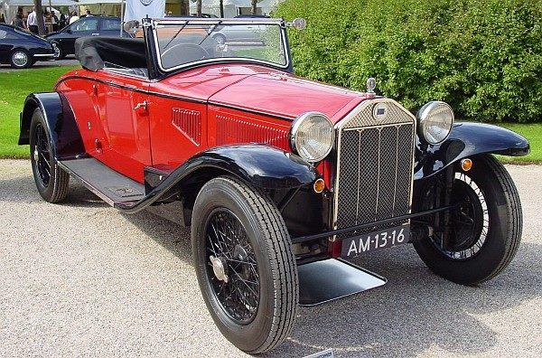 Lancia-Lambda-Seria-B-corto-1928