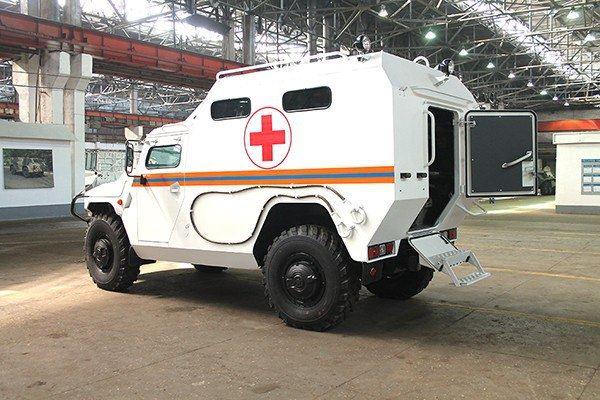 GAZ-Tigr-4x4-Ambulance-Truck-3