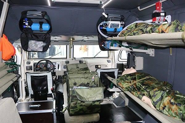 GAZ-Tigr-4x4-Ambulance-Truck-4