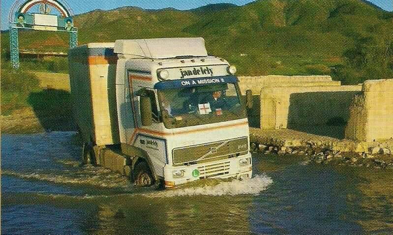 Gerwi-Rensel-driver