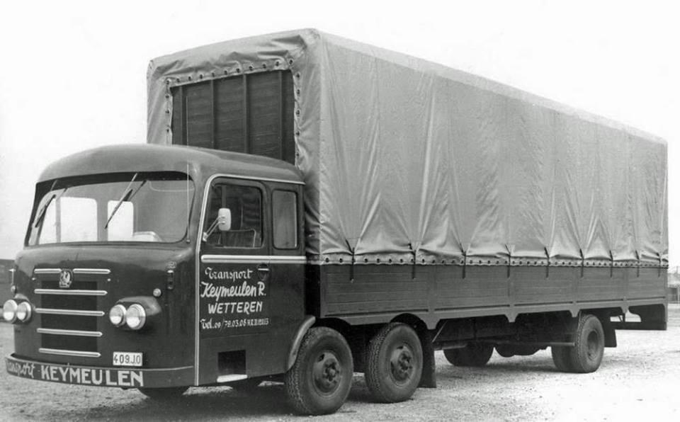 Bedford-6X2