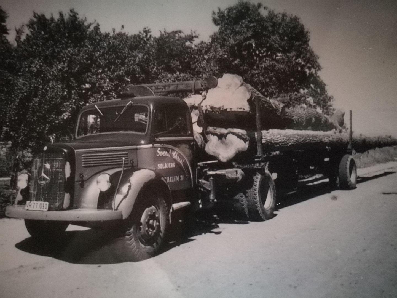 Mercedes-1962
