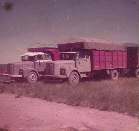 Scania-Vabis-Columbia
