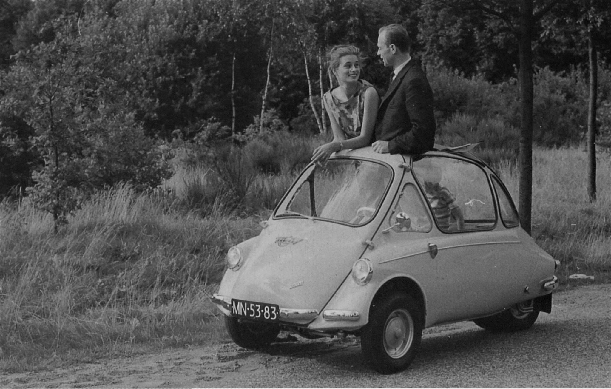 1963--Trojan-200-De-Engelse-licentie-van-Heinkel-Kabine