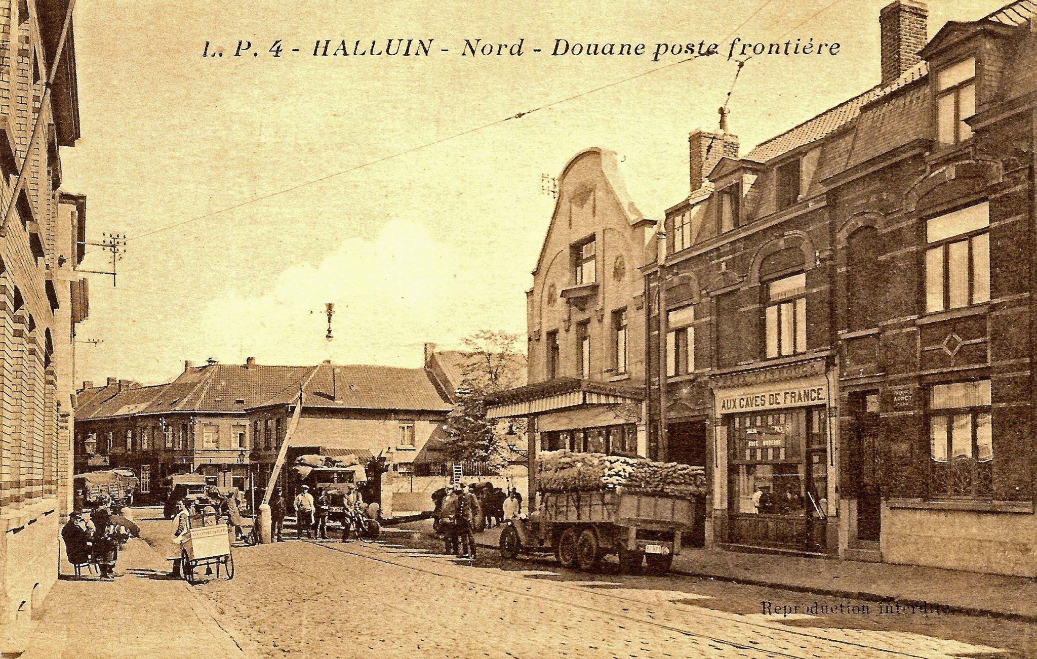 Halluin-Nord