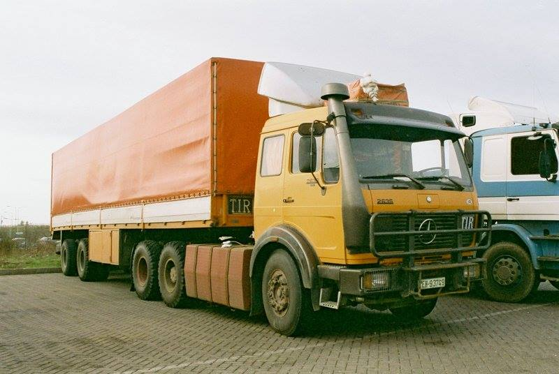 MERCEDES-BENZ-2236-TRUCKS-IN-IRAN