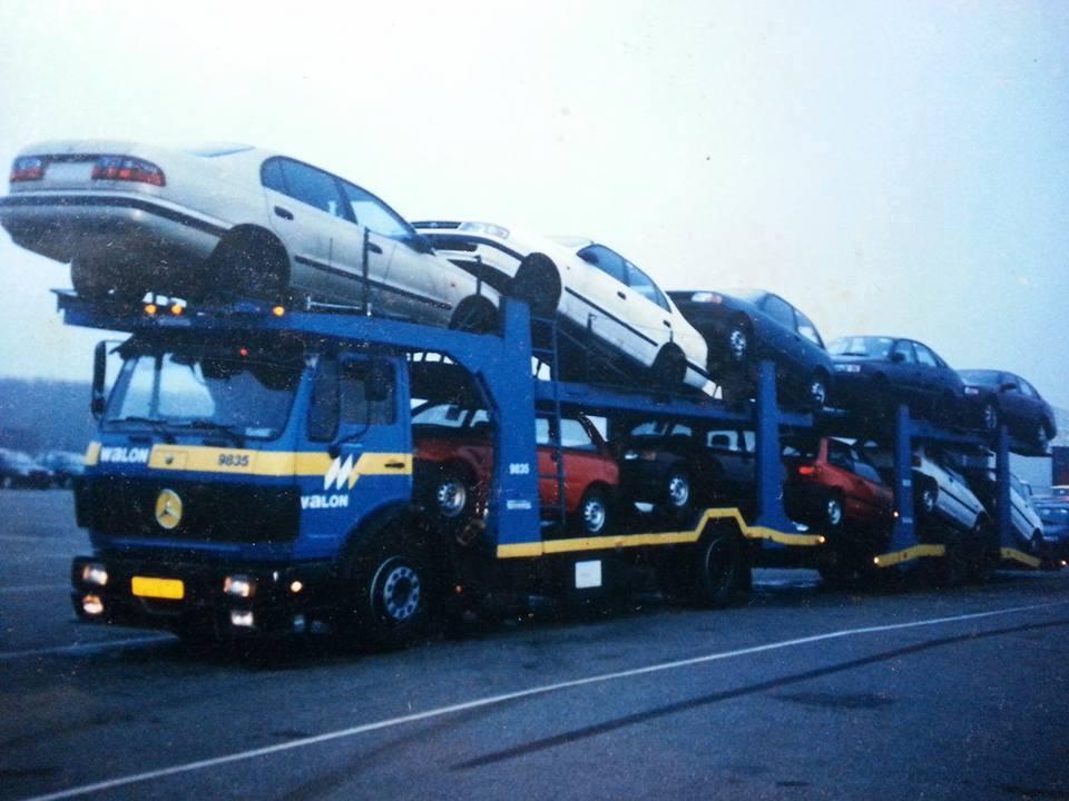 Mercedes-car-transport