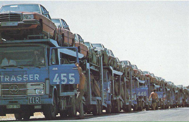 Car-transport-naar-Middle-East