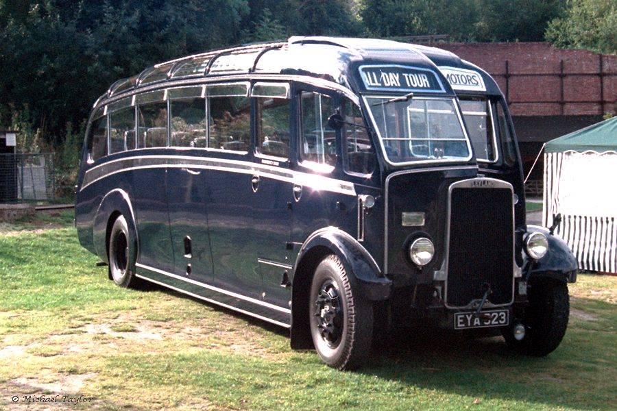 Leyland-Cheetah-LZ-5-1939