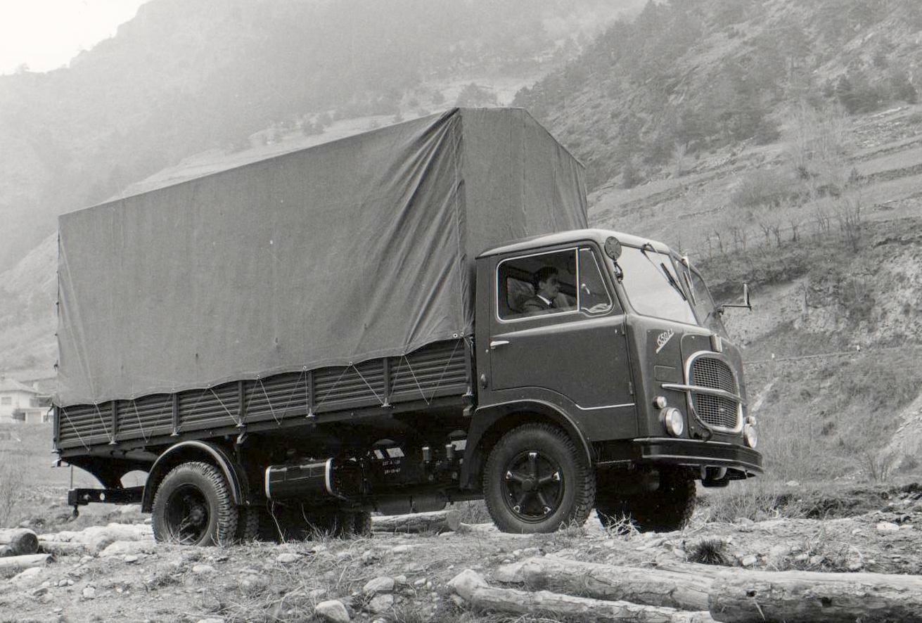 FIAT--650-E1