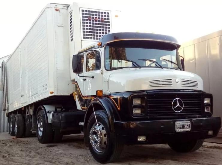 Mercedes-1526-Argentinos